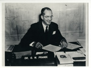 Gordon Prange