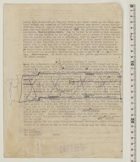 Control no.:47-loc-0405 Newspaper:Jiji Shimpo (11) Date:7/18/1947
