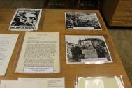 AFL-CIO Archiveの資料展示