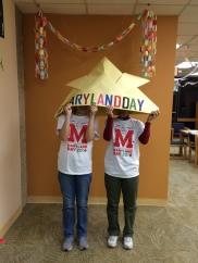 Maryland Day 2016