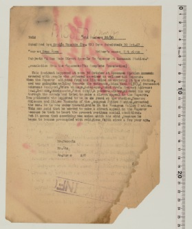 Control no.:47-loc-1474|Newspaper:Kyodo Tsushin (92)|Date:10/30/1947