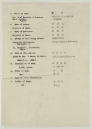 """Labor"" (Call no. HD-1359) CCD document"